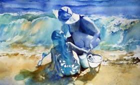 Beach Buckets