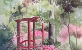 Vines Asian Garden
