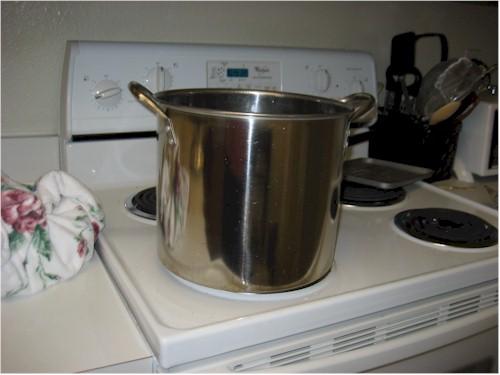 Pot I Use